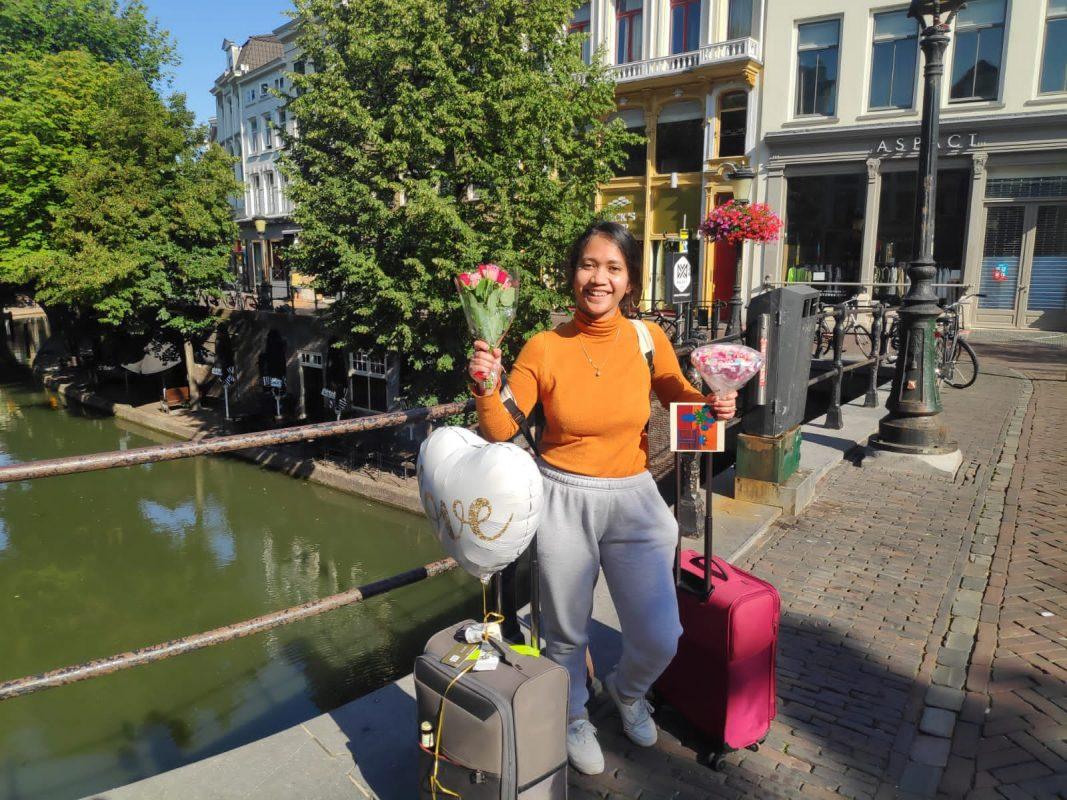 Traveling ke Belanda DenganSchengen Visa Partner di Masa Pandemi Corona