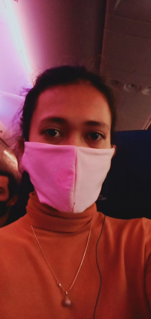 wajib masker corona