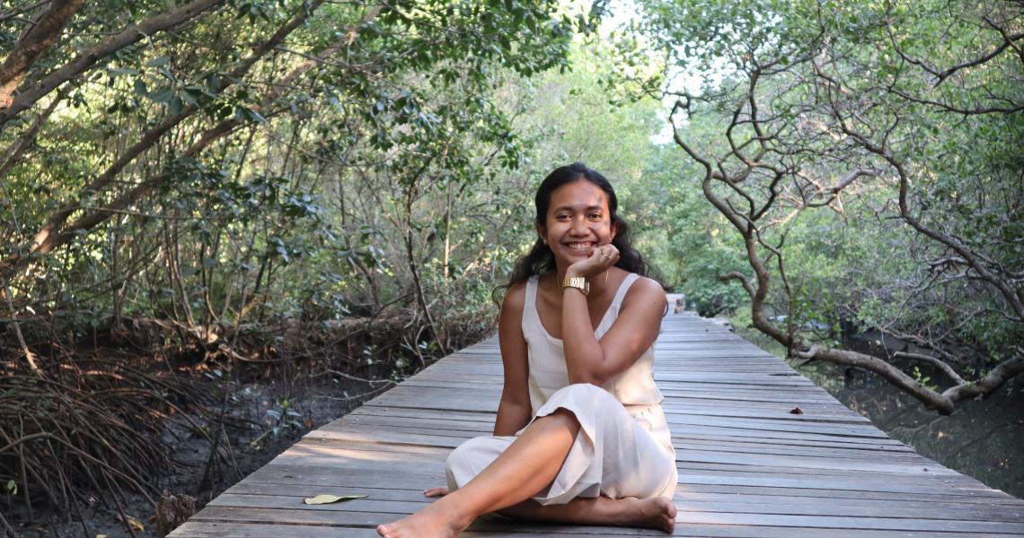 Mangrove Plantation Bali