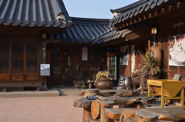hanok-korea selatanjpg