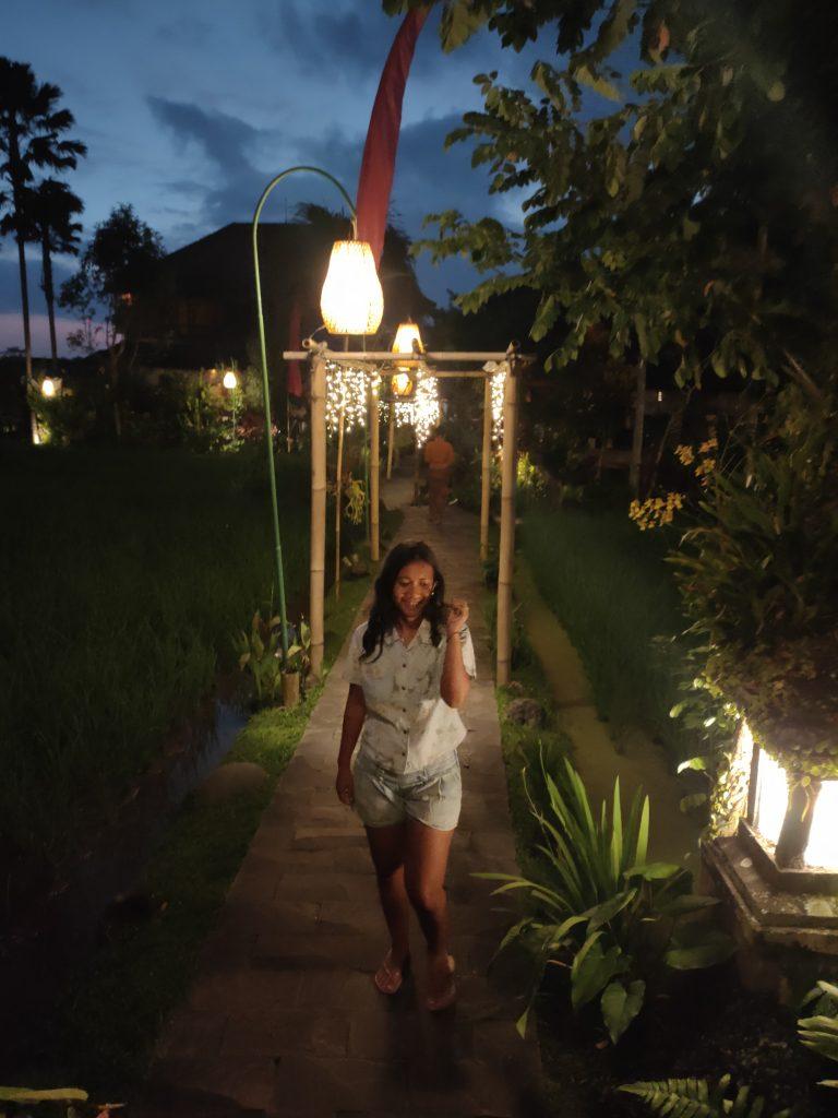 Ubud Bliss apa Staycation