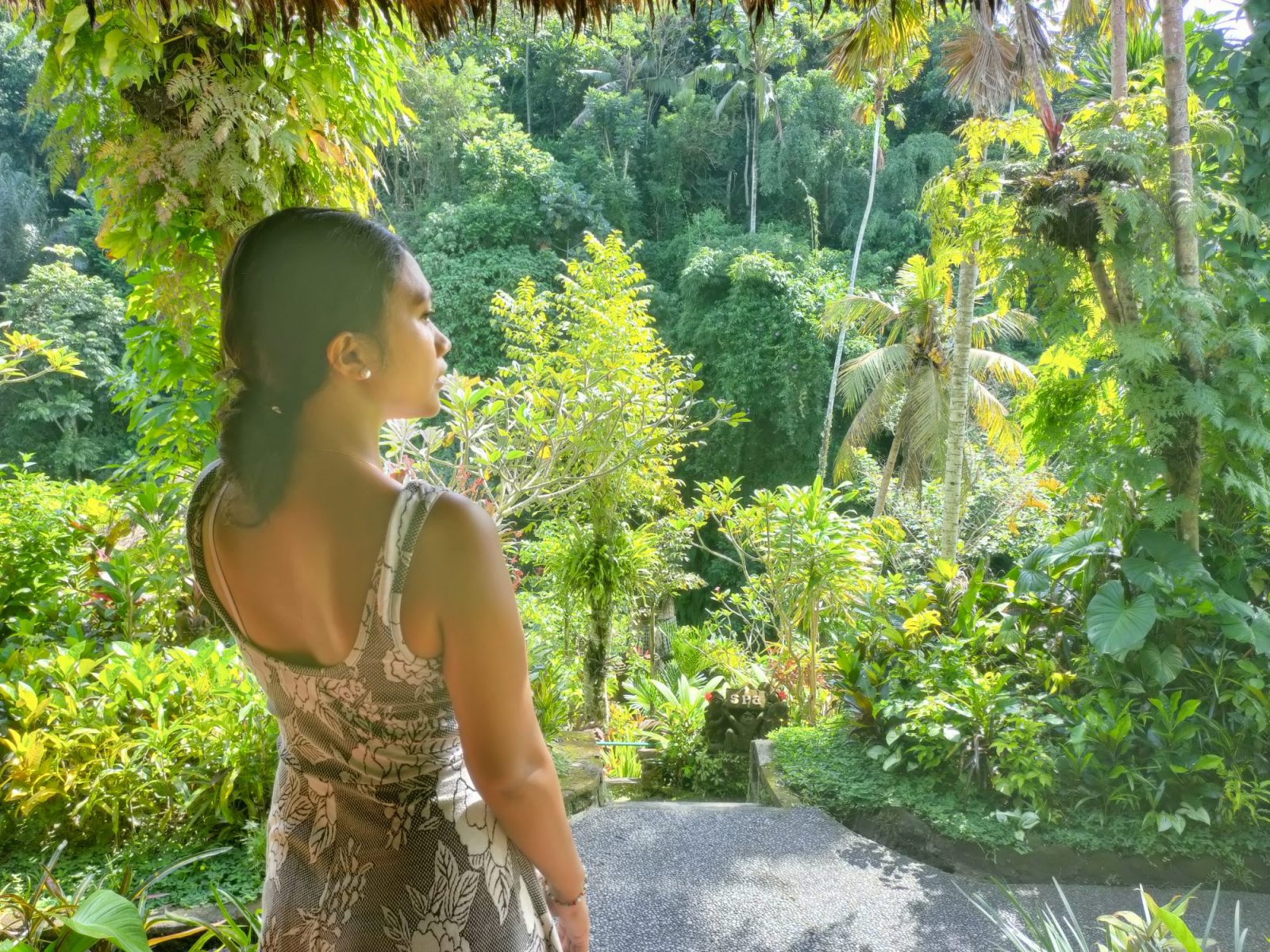 Pengalaman Staycation di Bali di Masa Pandemi