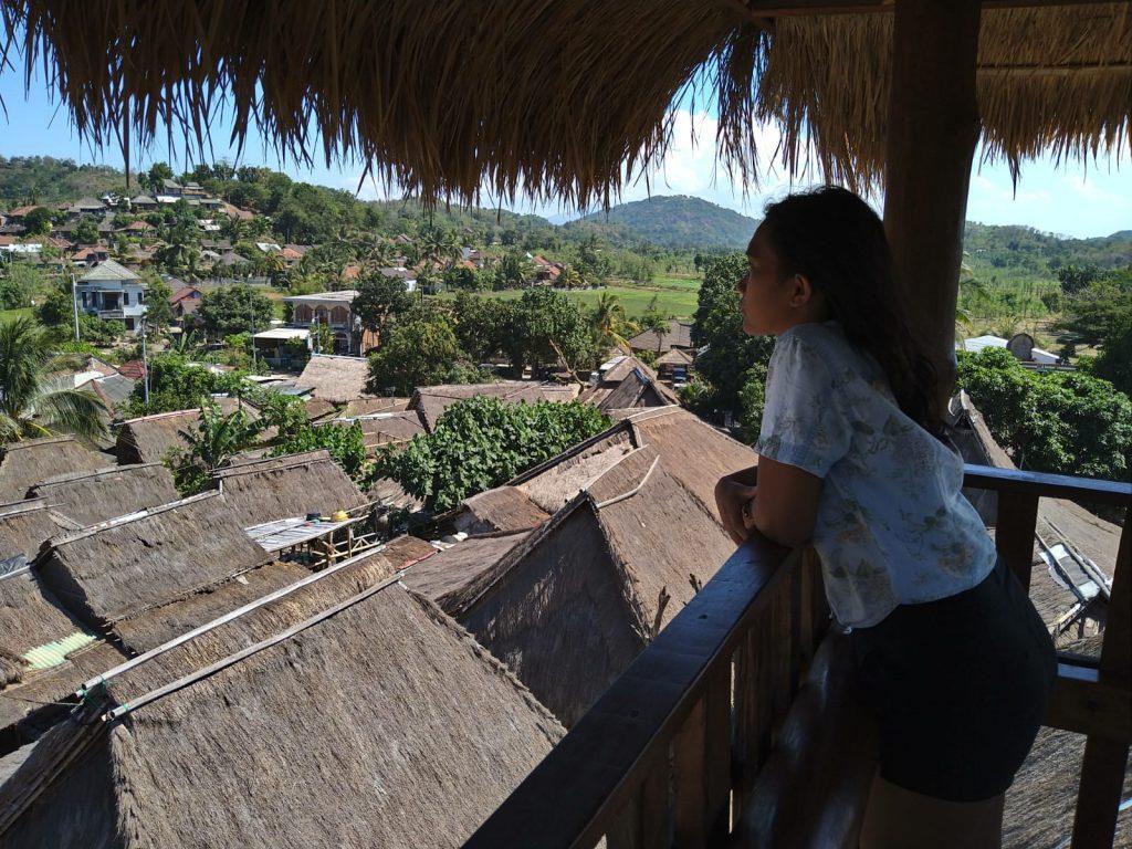 Tempat Wisata Lombok Sade